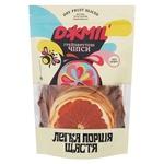 Dжmil Fruit Grapefruit Chips 40g