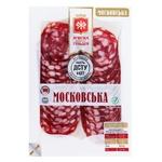 Myasna Gildiya Moscow Raw Smoked Sausage 75g