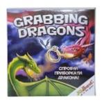 Гра настільна JoyBand Приборкання драконів