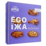 EGO Yizha Barbecue Frozen Chicken Wings 300g