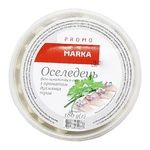 Marka Promo In Oil With Herbs Aroma Herring Fillet Pieces 180g