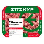 Epikur Cilled Chicken Heart 700g