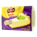 Dolce with cookies and lemon cheesecake 21.5% 150g