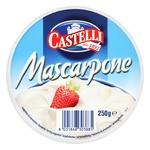 Сыр Castelli Маскарпоне 80% 250г