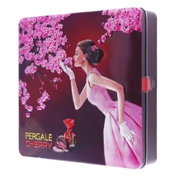 Конфеты Pergale Cherry Twist 355г