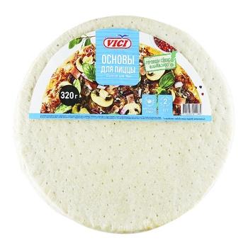 Основа VICI для пиццы 320г