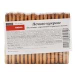 Печенье Marka Promo Валютка сахарное 230г