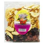 Смесь фруктов сушеных для компота Триполка фруктово-ягодный компот 200г