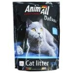Animall Filler for cat toilet silica gel 3,8l