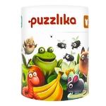 Пазлы Puzzlika Моя пища 12992 - купить, цены на Novus - фото 1