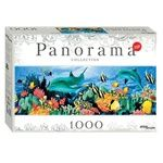 Step Puzzle Puzzles Underwater World Panorama 1000 Items in Stock