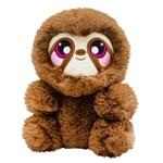 Іграшка м'яка Squeezamals 3-Deez Deluxe Ароматна Лінивець Сідні