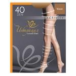 Колготки жіночі Intuicia Activity 40D 5-6 Vizone