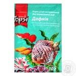 Topsi For Aquarium Fish Natural Dry Food