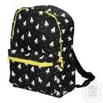 Рюкзак дитячий.Розміри: 350*240*15мм Koopman