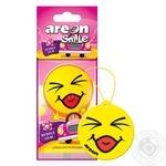 Освежитель воздуха Aeron Gel Bubble Gum