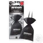 Areon Pearls Black Crystal Air Freshener
