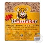 Підстилка Hamster Стандарт супергранули 2кг