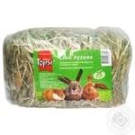Topsi meadow hay 300g