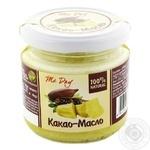 Cocoa butter Mac day 150g glass jar