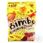 Bimbo Sugar Corn Sticks 300г+100g