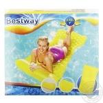 BestWay Import Inflatable Mattress 213х86cm
