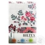 Комплект постельного белья Biltex Прованс 145х215см