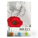Комплект постельного белья Biltex Унико 145х215см