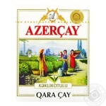 Azercay With Thyme Black Tea 100g - buy, prices for MegaMarket - image 1