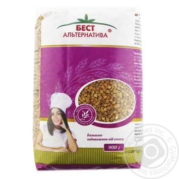 Best Alternative Buckwheat Groats 900g