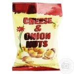 Jega With Cheese And Onion Fried In Crispy Shell Peanuts 70g