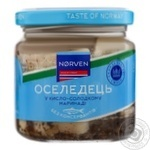 Norven Herring in Sour-Sweet Marinade 190g