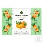 Хурма Balkhoorma Persimmon Dried сушеная 300г