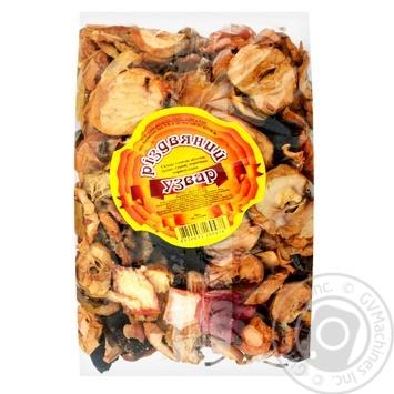 Суміш сушених фруктів Олпак Різдвяний узвар 250г - купити, ціни на МегаМаркет - фото 1