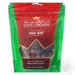 Финики Date Crown Lulu 250g