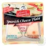 Carcia Baquero Manchego spanish Іberico 55% 150g