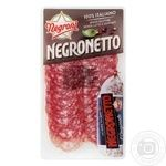 Negroni Salami Negronetto Raw-Curred Sausage 75g