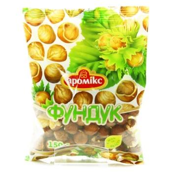 Фундук Аромикс 150г - купить, цены на Novus - фото 1