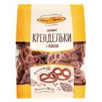 KyivKhlib Pretzels With Cocoa 260g