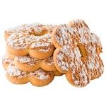 Печиво здобне Деліція Домашнє