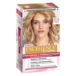 Краска для волос L`Oreal Excellence Creme №8.13 светло-русый бежевый
