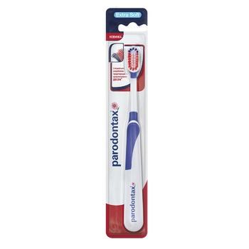 Зубна щітка Parodontax екстра мяка - купити, ціни на Фуршет - фото 1