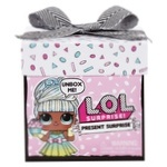 Ігровий набір L.O.L.Surprise! Present Surprise