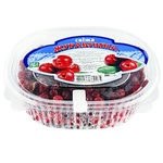 Fresh cranberries 300g