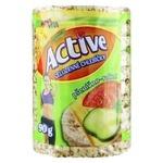 Хлебцы Bona Vita Active ржано-пшеничные 90г