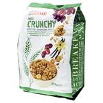 Doctor Benner Fantastic Nut Crunches 375g