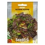 Семена Seedera Салат Четыре сезона кочанный 10г