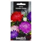 Seedera Pyonen Mixture Tall Aster Flowers Seeds 0.25g