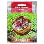 Seedera Beetroot Microgreen Seeds 10g