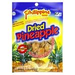 Ананас сушеный Philippine 100г